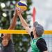 Sunsets Kuopio beach volley tournament 2-2