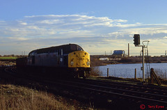 40104 Ince Moss Jn (terry.eyres) Tags: 40104 incemossjn wigan