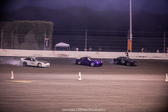 EP0A0035 (swindell.photography) Tags: drift teamvibes swingsetllc swingset drifting driftmissle team tandem 240sx e46 350z e30 bmw nissan is300 lexus s15 s14 schassis gt86 genesis stancenation rocketbunny skyline subaru ae86 silvia s13 sac sniffsautoclub battlegang toyota mustang ford