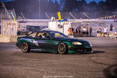 EP0A0009 (swindell.photography) Tags: drift teamvibes swingsetllc swingset drifting driftmissle team tandem 240sx e46 350z e30 bmw nissan is300 lexus s15 s14 schassis gt86 genesis stancenation rocketbunny skyline subaru ae86 silvia s13 sac sniffsautoclub battlegang toyota mustang ford