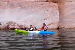 2019-08-03 Antelope Canyon Kayak 2PM
