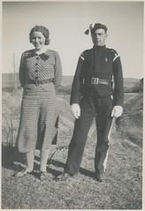 Ingeborg og Arne Persson