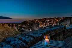28072019-IMG_7902.jpg (KitoNico) Tags: italie pouilles matera basilicate candle bougie ciel sky sunset coucherdesoleil light lumière lueur