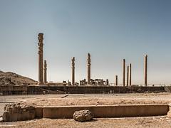 Persepolis (Saurí) Tags: persepolis persia irab culture city