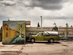 Kerman (Saurí) Tags: iran persia travel car vision photojournalism urban