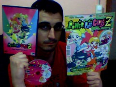 Powerpuff Girls Z - Spanish Magazine with DVD nº1 / Revista Española con DVD Nº1 Supernenas Z (Juliominako) Tags: magical girl mahou shoujo transform henshin attack new full episode movie special ova manga anime amv chapter opening ending demashita powerpuff momoko hyper rolling bubbles miyako kaoru buttercup powered utonium ken peach bellum mojo him fuzzy lumpkins himeko princess morbucks amoeba sedusa rowdyruff boys brick boomer butch pretty cure sailor moon crystal card sakura clear wedding mermaid melody miracle tunes group twinkle star tokyo mew doremi ladybug winx petalo bombón burbuja cactus bellota