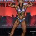 Womens Physique Masters A 1st #1 Liz Pottruff