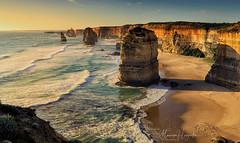 The 12 Apostles (hazarika) Tags: 12apostles portcampbellnationalpark australia victoria mausamhazarikaphotography
