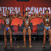 Mens Bodybuilding Bantamweight 2nd Chan 1st Osit 3rd Pigeau