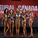 Womens Physique Masters A 4th Resal 2nd Caron 1st Pottruff 3rd Martin-Boudreau 5th Squarey