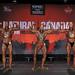 Mens Bodybuilding Masters Midleweight 2nd Faulkner 1st Boncardo 3rd Boris