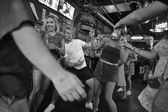44 (danrainerphotography) Tags: street streetphotography surreal surrealism streetportrait acros fujifilm fuji fine art abstract candid blackandwhite bw urban fujinon monochrome 16mm 24mm xt3 xtrans xe3 bar nightlife