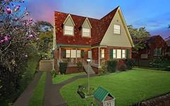 21 Rosemount Avenue, Pennant Hills NSW