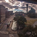 Dealey Plaza from Sniper's Nest