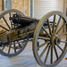 Cannon at Fort Concho