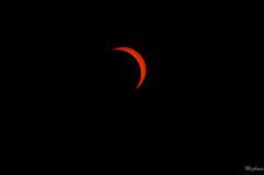 DSC_0194 (meghanavdeshpande) Tags: totalsolareclipse tse2019 tsechile chile eclipse nikon dslr laserena sunseteclipse