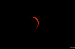 DSC_0197 (meghanavdeshpande) Tags: tse2019 tsechile totalsolareclipse chile eclipse laserena sunseteclipse nikon dslr