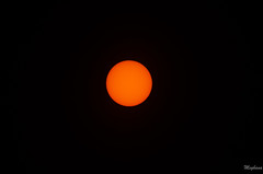 DSC_0178 (meghanavdeshpande) Tags: tse2019 tsechile totalsolareclipse chile eclipse laserena sunseteclipse nikon dslr