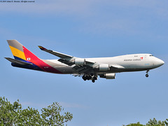 HL7436 (aemoreira81) Tags: boeing 747 747400 freighter 747400f asiana airlines cargo plane
