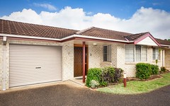 7/3-5 Nullaburra Road, Caringbah NSW