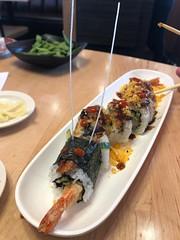 Foodie Art2019 (Mr. Happy Face - Peace :)) Tags: macromondays theme fish sushi art2019