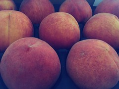 HMM #MacroMondays (Mr. Happy Face - Peace :)) Tags: macromondays theme fruit art2019