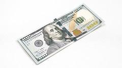 Money (Precondo) Tags: dollar usd 100 loan money finance