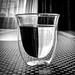 Glass Half Black