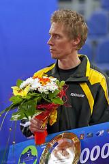 Йорген Перссон (Lars-Erik Jorgen Persson), Швеция. (Sergey Klyucharev) Tags: настольныйтеннис пингпонг спорт tabletennis pingpong sport