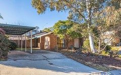 9 Macvitie Place, Macquarie ACT