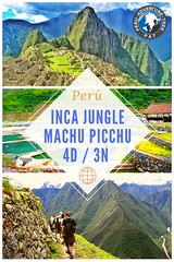 Inca Jungle is one of the most entertaining ways to get to Machu Picchu, it is less crowded and full of emotions, with endless adventures for 4 days and three nights.😎  Dare to live new experiences with Peru adventure trek.☺️ More inform (Peru adventure trek) Tags: pat trek cuscoperu machipicchu adventures incajungle trekking peruadventuretrek travel