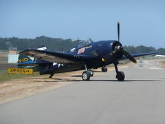 "Grumman F6F-5K Hellcat 00001 • <a style=""font-size:0.8em;"" href=""http://www.flickr.com/photos/81723459@N04/48460178236/"" target=""_blank"">View on Flickr</a>"