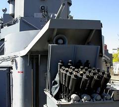 "USS Slater DE-766 Destroyer Escort 00044 • <a style=""font-size:0.8em;"" href=""http://www.flickr.com/photos/81723459@N04/48460291141/"" target=""_blank"">View on Flickr</a>"