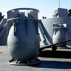 "USS Slater DE-766 Destroyer Escort 00041 • <a style=""font-size:0.8em;"" href=""http://www.flickr.com/photos/81723459@N04/48460292456/"" target=""_blank"">View on Flickr</a>"