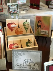 Christmas & Holiday Cards (Majamagination) Tags: cards 5x7 handmade holiday christmas