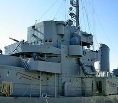 "USS Slater DE-766 Destroyer Escort 00037 • <a style=""font-size:0.8em;"" href=""http://www.flickr.com/photos/81723459@N04/48460460802/"" target=""_blank"">View on Flickr</a>"