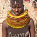 Turkana portrait