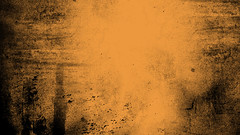 Orange distressed texture (ninhbinh9117) Tags: artwork backdrop background black damaged dark decorate decoration design dirty distressed effect grained graphic grunge grungy horror illustrated illustration ink layout old orange overlay paint paper print printmaterial printed scary stained style surface template texture textured vector vintage wall wallpaper weathered