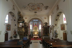 IMGP1214 (hlavaty85) Tags: tábor kostel nanebevzetí panny marie mary ascension