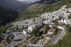 Pampaneira - from above (Rafael Zenon Wagner) Tags: dji fromabove andalusia andalusien spain spanien 28mm