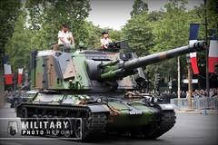 AuF1 du 40ème RA à paris sur les champs-elysées ce 14 Juillet 2019 (Model-Miniature / Military-Photo-Report) Tags: auf1 du 40ème ra à paris sur les champselysées ce 14 juillet 2019 défilé militaire bastille day