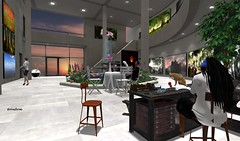 My Gallery. (anibrm jung) Tags: gallery anibrm jung second life photos nature macro