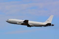 (ORY)Israeli Air Force Boeing 707- 3L6C  272 Takeoff 24 (dadie92) Tags: ory orly israeliairforce boeing b707 b7073l6c272 israel takeoff militaire spotting airplane aircraft nikon d7100 sigma tamron 150500 danieldanel