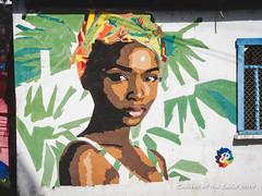 art (Cruiser of the Land) Tags: guatemala garifuna livingston