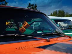 FOTO-KRISE (ingrid eulenfan) Tags: leipzig americanrevolutionuscarbikemeeting novaeventis 2019 car auto autotreff uscar würfel fotokrise