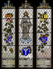 Photo of Bethersden, St Margaret's church window