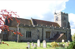 Photo of Bethersden (Kent), St Margaret's church