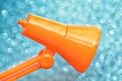 Macro Mondays - Complementary Colours (frankvanroon) Tags: macromondays complementarycolours orangeandblue mondayblues macro mm hmm