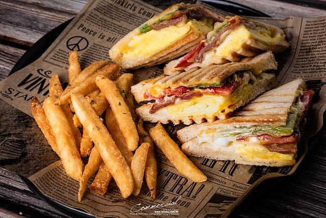 《商品美食攝影》高雄T.O.O早餐&早午餐餐廳 :烘培坊︱職人商攝︱-8