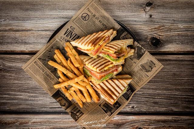 《商品美食攝影》高雄T.O.O早餐&早午餐餐廳 :烘培坊︱職人商攝︱-2